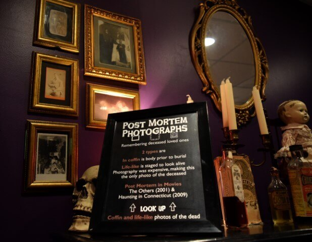 Post Mortem Photographs - Ghost Walks Gift Shop