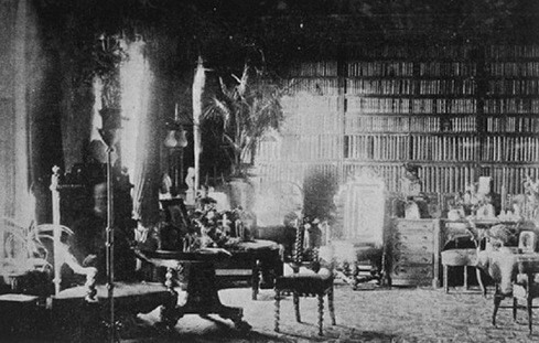 Haunted Artifacts - Lord Combermere Ghost Photos - Ghost Walks Gift Shop