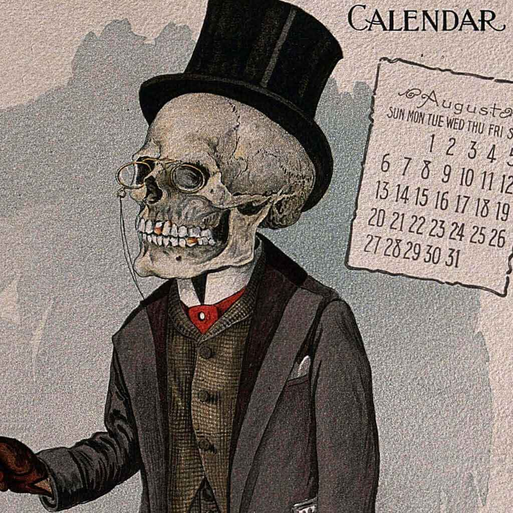 Ghost Walks Calendar of Walks and Events