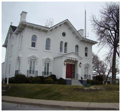 Merritt House - 97.7 HTZ FM Station Current