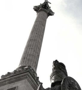 Brock Monument Ghostly Experience and history